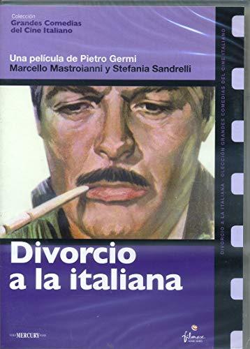 Divorcio a la italiana - Divorzio all'italiana(Spagna) [Italia] [DVD]