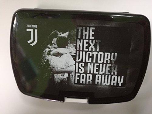 portamerenda plastica juventus ufficiale 2018 lunch box