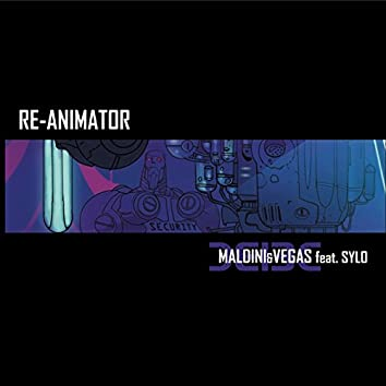 Re-animator / Eyes of Truth