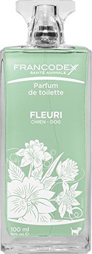 PARFUM DE TOILETTE FLEURI Flacon 100 ml