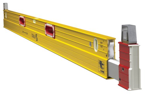 Stabila 35712 Extendable (7 to 12 foot) Plate to Plate Level -