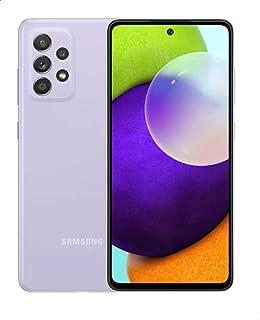 Samsung Galaxy A52 Dual SIM - 6.5 inches, 8 GB RAM, 128 GB - Light Violet