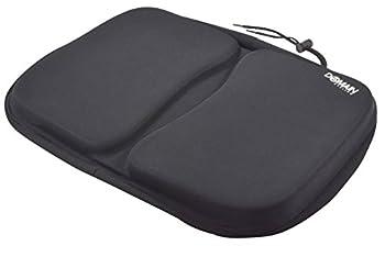 recumbent bike seat cushion