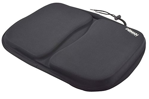 Domain Extra Large Gel Rower Seat Cushion