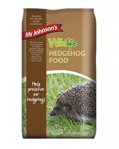 Mr Johnsons Wildlife Hedgehog Food 750g (Pack of 6)