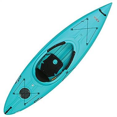 Lifetime Arrow 103 Sit-In Kayak, Teal
