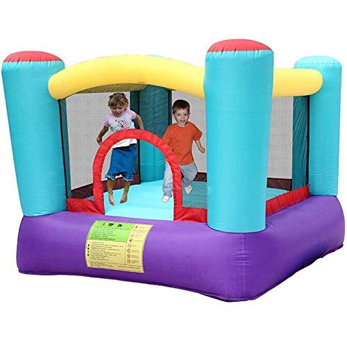 AJH Payaso infantil hinchable universal para exteriores e interiores