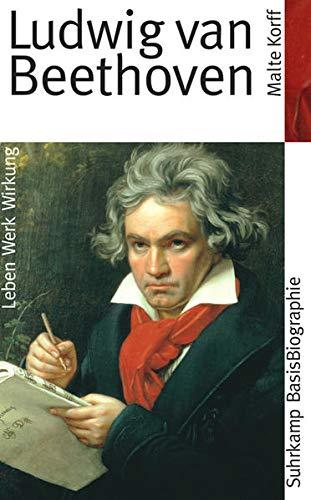 Ludwig van Beethoven (Suhrkamp BasisBiographien)