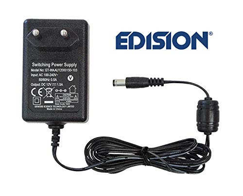 EDISION original Netzteile für Edision Receiver Sat Kabel DVB-T (OS Serie)