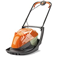 Flymo FEG330VX Electric Collect Lawnmower
