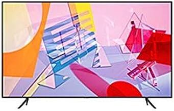 "$580 » SAMSUNG Q60T QN50Q60TAF 49.5"" Smart LED-LCD TV - 4K UHDTV - Titan Gray - Quantum Dot LED Backlight - Bixby, Google Assista..."