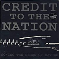 Sowing the Seeds of Hatred [7 inch Analog]