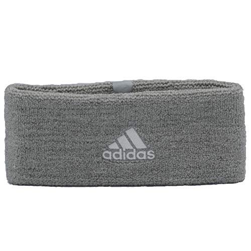 アディダス(adidas) ヘアバンド ヘッドバンド レディース メンズ スポーツ ヨガ ジョギング adk-157111711 (BLACK)