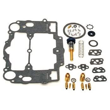 Carburetor Repair Kit for Rochester 2 bbl 1976-1989 replaces 1397-6367A1