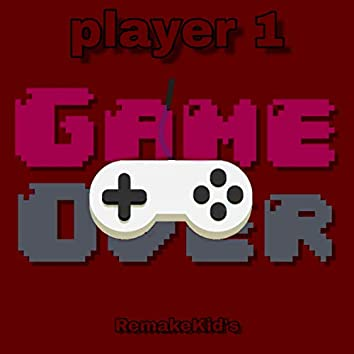 Player 1 (feat. Caos)