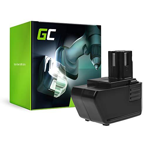 GC (2Ah 9.6V Ni-MH celdas) SFB-105 Batería para Hilti de Herramienta Eléctrica