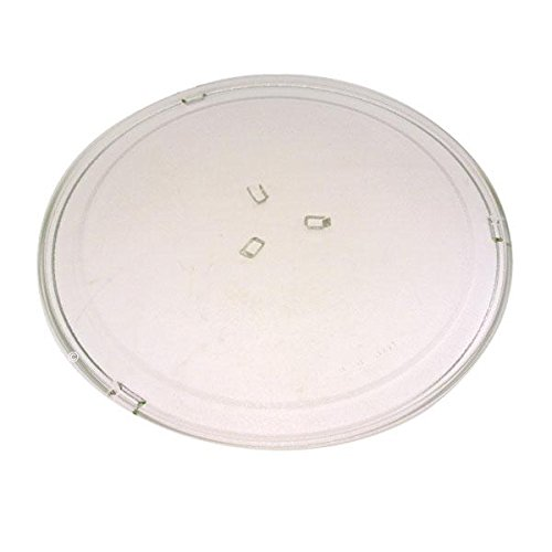 Plato giratorio Diam. 30cm horno micro onda Brandt 90230KX