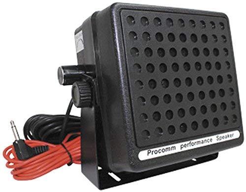 PROCOMM JBCSP3 Noise CANCELING CB Speaker with Talk Back