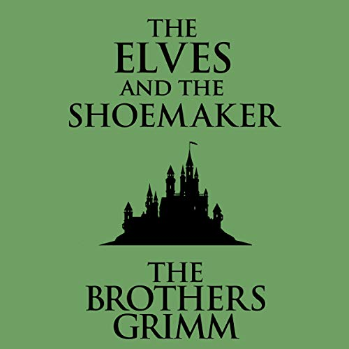 The Elves and the Shoemaker Titelbild