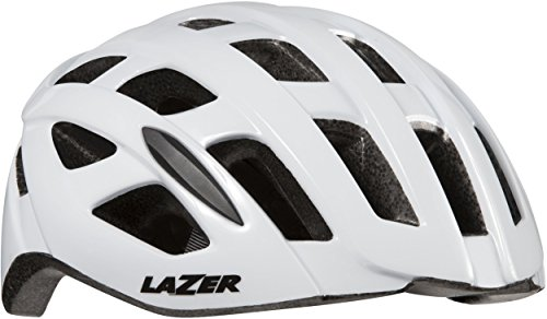 Lazer Tonic MIPS Fahrradhelm, White, M