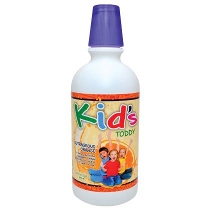 Supralife Kids Toddy - 32 fl oz