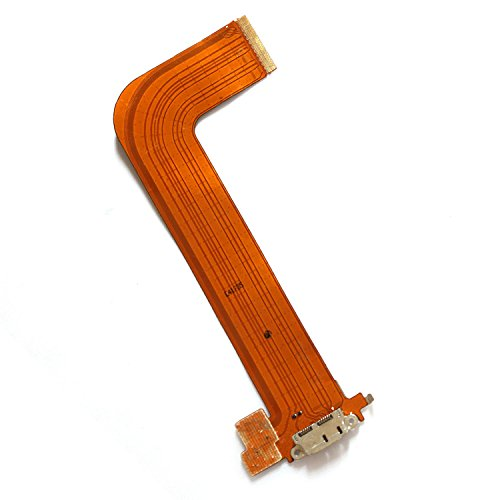 New USB Charger charging Port Dock flex Cable For Samsung Galaxy Note Pro P900 SM-P900 WIFI REV 0.1 USA Cell Phones Parts