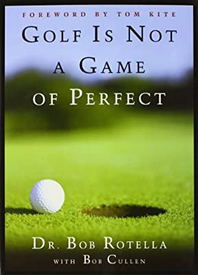 Golf is Not a