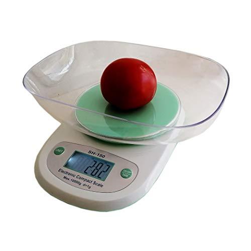 Báscula 10kg  marca CHIC-FANTASY