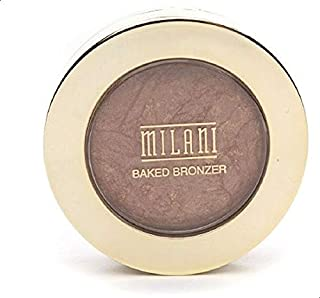 Milani Baked Bronzer Pressed Powder Glow 04 0.25 oz (7 g)