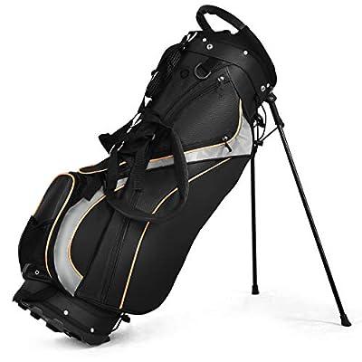 Tangkula Golf Bag Way