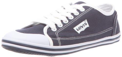Levi's 215476-733-17 - Zapatillas Deportivas para Mujer, Azul (Azul Marino), 37 EU