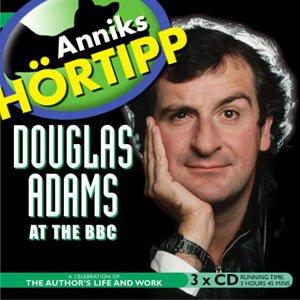 Anniks HörTipp - Douglas Adams at the BBC                   Autor:                                                                                                                                 Annik Rubens                               Sprecher:                                                                                                                                 Annik Rubens                      Spieldauer: 6 Min.     21 Bewertungen     Gesamt 3,5