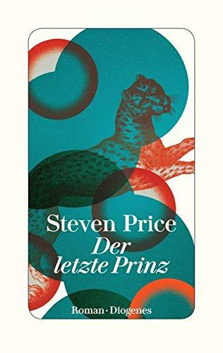 Buchseite und Rezensionen zu 'Der letzte Prinz' von Price, Steven