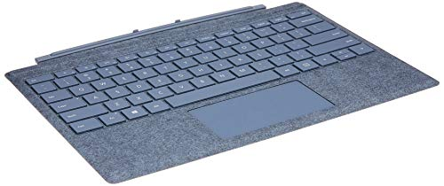 Microsoft Surface Pro Signature Type Cover – Ice Blue