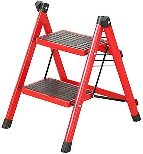Chair Escalera Silla for Adultos Metal for el hogar heces de los hogares de heces Taburete de Paso de elevación del Asiento del Taburete Taburete de Cocina de Alta Taburete