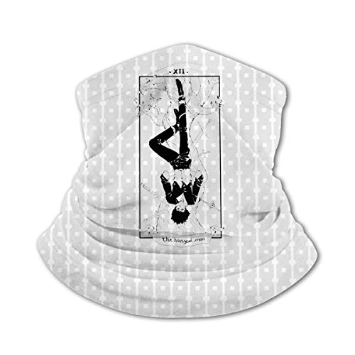 Dydan Tne Cowboy Bebop Boys Girls Breath Mascarilla sin Costuras Cubierta de la Boca del Estudiante Headwear Bandana para la Escuela, Deportes NCK-2662