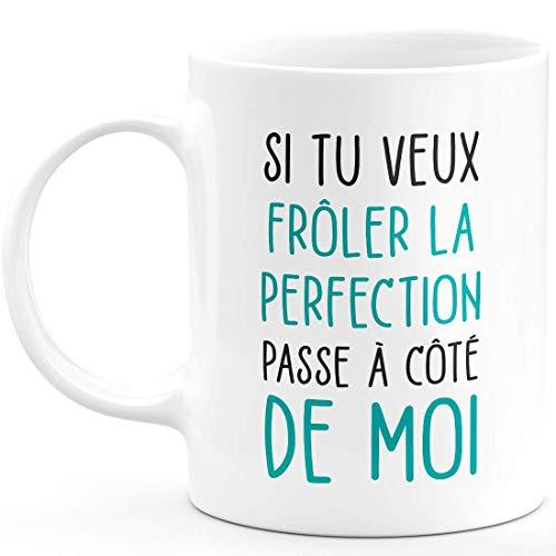 Mug Humour Tasse a Cafe Cadeau Rigolo Original Humoristique