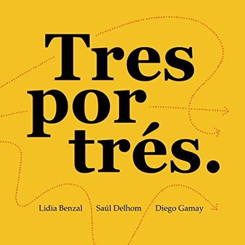 Tresportrés - Vol. 1: Tiempo, Animal, Libro