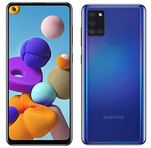Samsung Galaxy A21s 3GB 128GB Blau - 2