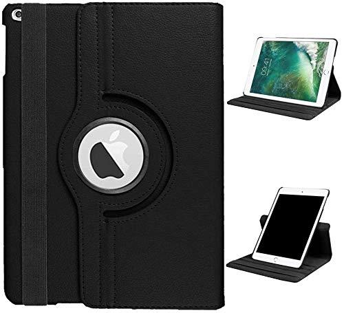 Beebiz 360° Rotazione Cover per Apple iPad Mini 4 2017 Custodia Pelle Smart Cover per iPad Mini4 con Supporto Funzione