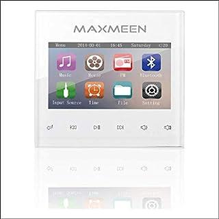 Maxmeen Wall Amplifier 3 * 3 Bluetooth, USB/MP3, MG-R308
