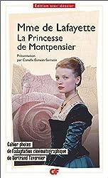 La Princesse de Montpensier - ET LE SCÉNARIO DE BERTRAND TAVERNIER de Madame de Lafayette