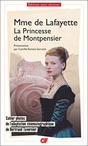 La princesse de Montpensier: ET LE SCÉNARIO DE BERTRAND TAVERNIER (GF)