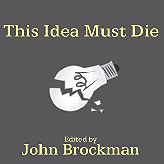 This Idea Must Die cover art