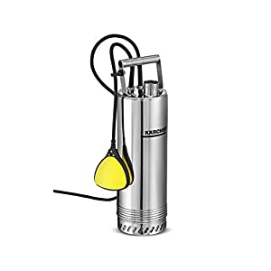 Kärcher Bomba pozo BP 2 Cisterna (1.645-420.0)