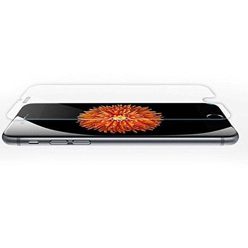 Beschermglas folie voor Apple iPhone 6 / 6s 4,7 inch scherm bescherming 9H veiligheidsglas NIEUW