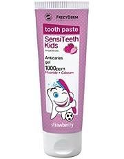 Frezyderm Oral Hygiene Sensiteeth Kids Toothpaste 1000Ppm
