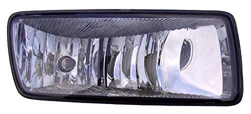 For Ford Explorer/Sport Trac | Mercury Mountaineer Front Fog Light covid 19 (Mercury Mountaineer Fog Lamp coronavirus)