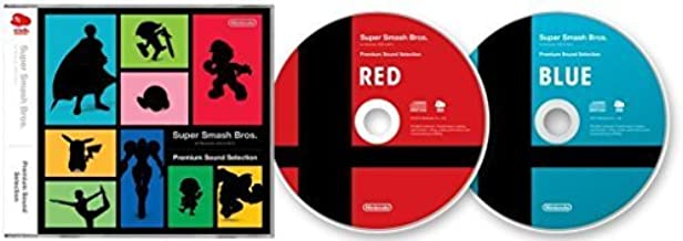 Best super smash bros soundtrack cd Reviews