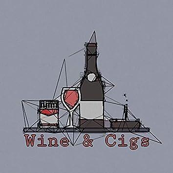 Wine & Cigs